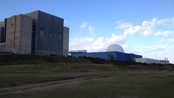 Investor Centrica pulled out of Sizewell