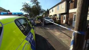 Man in court accused of murdering his 86-year-old wife