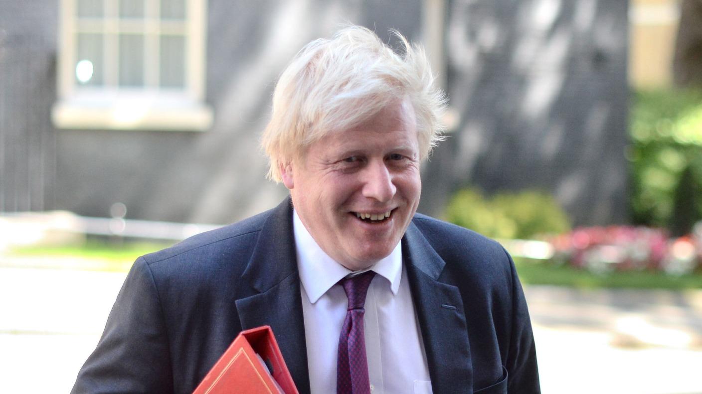 Boris Johnson resigns as Foreign Secretary - ITV News