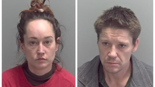 Pair who subjected victims to violent ordeal over £15 debt are jailed