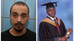 Welwyn Garden City murder: Man jailed for killing engineering graduate