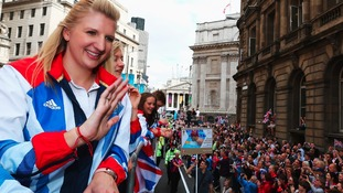 Adlington to make 'major announcement'