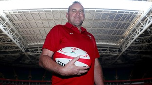 Wayne Pivac is expecting to fit seamlessly into new role as Wales boss after the 2019 Rugby World Cup