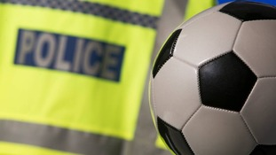 Police say they're 'on the ball' for the World Cup semi-final