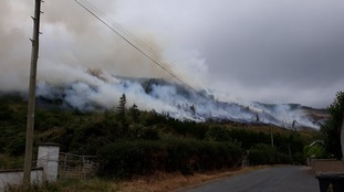 Firefighters dealing with '85 gorse fires a day'