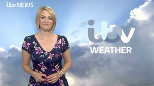 Kerrie has the weather for the week ahead