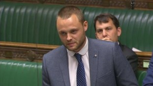 Conservative vice chair Ben Bradley quits over Brexit