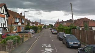 Pensioner dies after being attacked in her home in Surrey