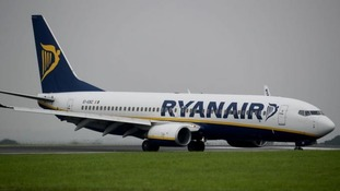 Ryanair cancels flights over planned strike by pilots