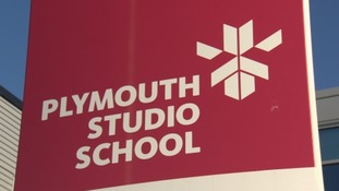Plymouth Studio School has only been open for 3 years.