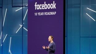 Facebook facing record £500,000 fine over Cambridge Analytica scandal