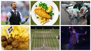 From £1 fish and chips to health warnings - The unexpected outcomes of the World Cup