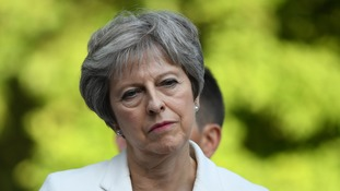 Theresa May could be facing further resignations from her government.