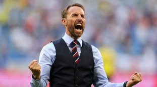 Southgate's fashion choices have resulted in an unexpected spike in demand for waistcoats