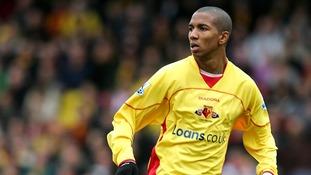 Ashley Young made his name at Watford.
