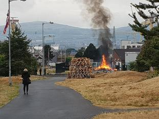 Battle of the Boyne commemorations