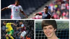The England World Cup stars with links to East Anglia
