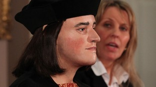 Campaign for Richard III homecoming