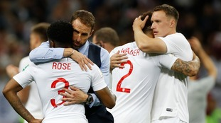 England's World Cup run came to an end in the semi-final stage at the hands of Croatia in extra time