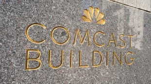 Comcast have upped their bid to take over Sky to £26 billion.