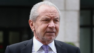 Lord Sugar believes that Trump is doing what is only good for America.