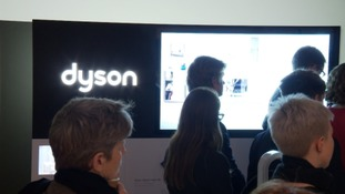 Dyson sign