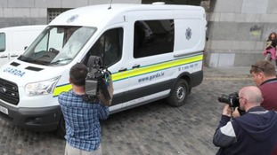 Boy, 13, in court over schoolgirl's murder
