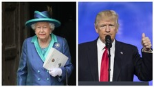 Top tips for Donald Trump ahead of his Windsor Castle meeting with the Queen