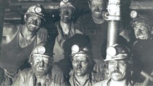 Miners urging community to 'dig deep' to support coal museum