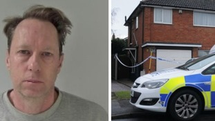 Husband given life sentence for murdering wife on New Year's Eve