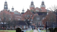 Scandal-hit Christ's Hospital private school has 'transformed beyond recognition' – headmaster