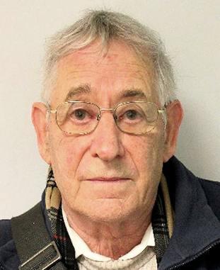 Peter Webb has been jailed.