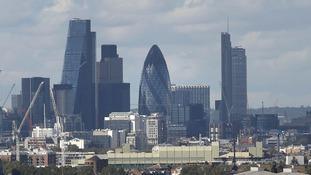 UK economy at bottom of EU growth league amid US trade war fears
