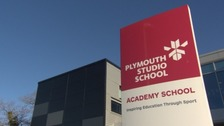 Plymouth Studio School