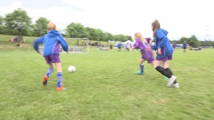 New generation of women taking NI football by storm