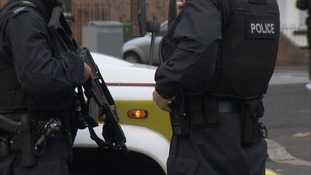Fresh trouble in Derry's Bogside on Twelfth night
