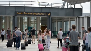 CAA data shows that more than three million requests for assistance are made at UK airports annually.