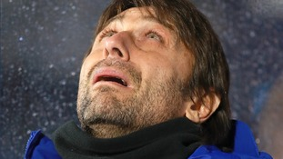 Antonio Conte has been sacked as Chelsea manager