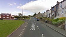 Teenager sprayed in face with 'unknown substance' in west Cumbria