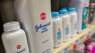 Johnson & Johnson ordered to pay out £3.6 billion in asbestos talcum powder cancer case