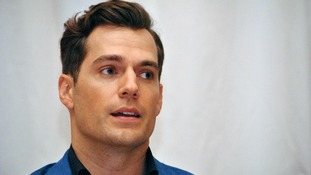 Henry Cavill apologises for #metoo comments