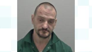 Bowling alley hostage-taker's sentence cut