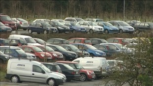 More than one million passengers have used Truro's Park and Ride since 2008.