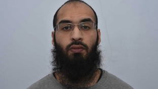 Islamic State supporter from Lancashire who called for an attack on Prince George jailed for life