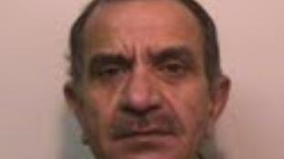 Abdul Hamit Chaudhry