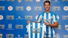 Huddersfield Town sign World Cup winning defender Erik Durm
