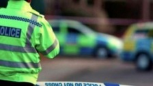 Two arrested after man dies in Brynmawr crash