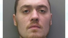Man jailed for knifepoint robbery in Peterborough