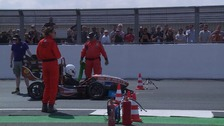 Silverstone hosts world student engineering competition