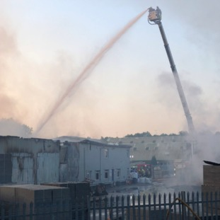 West Yorkshire Fire